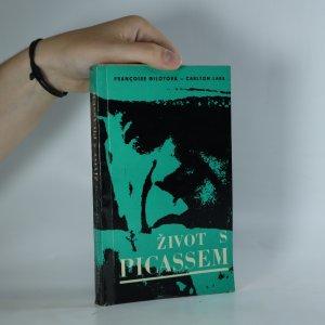 náhled knihy - Život s Picassem