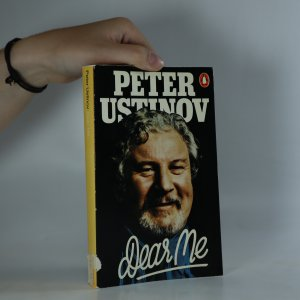 náhled knihy - Dear Me
