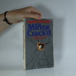 náhled knihy - The Mirror Crack'd