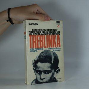 náhled knihy - Treblinka