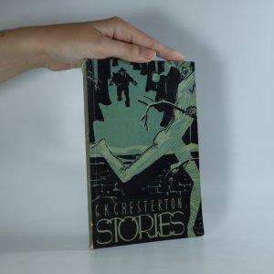 náhled knihy - Povídky. Stories