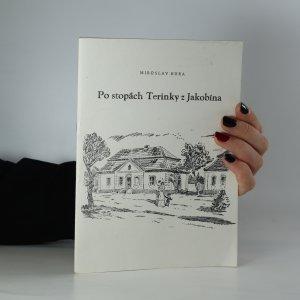 náhled knihy - Po stopách Terinky z Jakobína