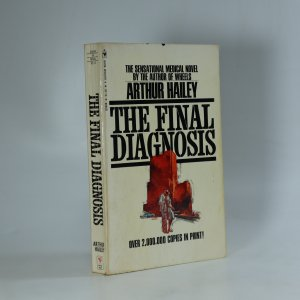náhled knihy - The Final Diagnosis