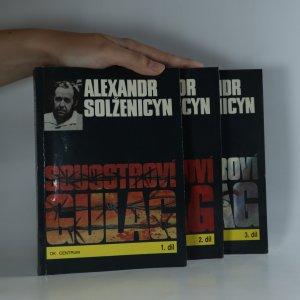 náhled knihy - Souostroví Gulag 1.-3. díl (komplet)