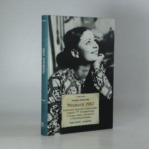 náhled knihy - Migrace 1982
