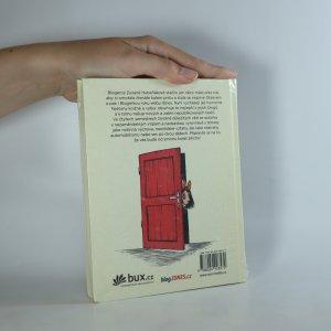 antikvární kniha Vstupte bez klepání. Odpovědi na otázky, které jste si nikdy nepoložili, neuveden