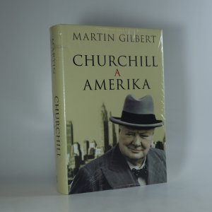 náhled knihy - Churchill a Amerika