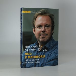náhled knihy - Noc v Mariboru