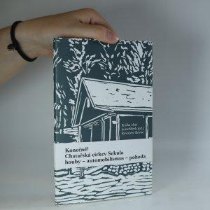 náhled knihy - Kniha chat. Konvolut chatařské církve Sekula