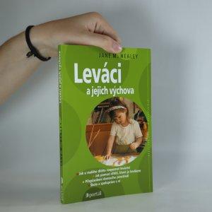 náhled knihy - Leváci a jejich výchova