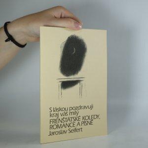 náhled knihy - S láskou pozdravuji kraj váš milý