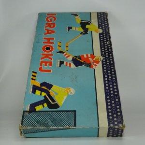 náhled knihy - Igra Hokej