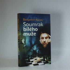 náhled knihy - Soumrak bílého muže