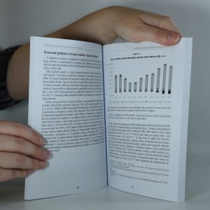 antikvární kniha Role státu v krizových obdobích v první polovině 20. století, 2015
