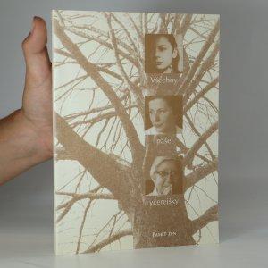 náhled knihy - Všechny naše včerejšky. Paměť žen