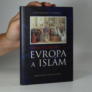 náhled knihy - Evropa a islám