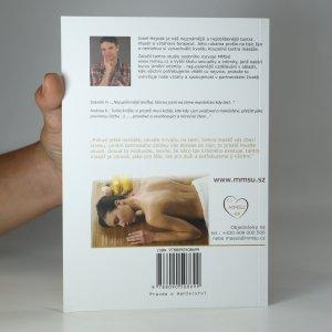 antikvární kniha Pravda o manželství, 2015