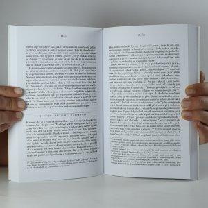 antikvární kniha Člověk jako osoba. Filosofická antropologie, 2016