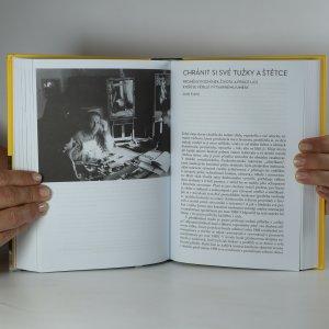 antikvární kniha Příběhy (ne)obyčejných profesí. Česká společnost v období tzv. normalizace a transformace, 2014