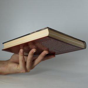 antikvární kniha Nosím v sobě mnohé jizvy, 2012