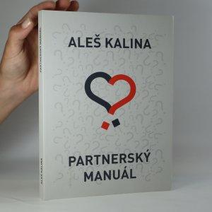 náhled knihy - Partnerský manuál