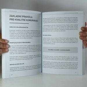 antikvární kniha Partnerský manuál, 2014