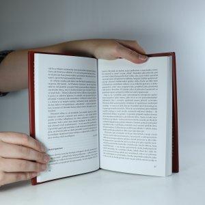 antikvární kniha Listy v lahvích, 2010