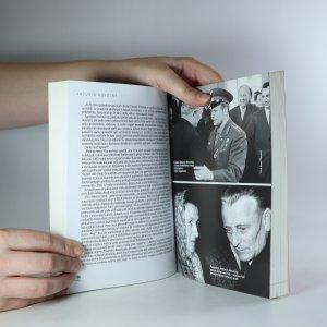antikvární kniha Antonín Novotný. Vzpomínky prezidenta, 2008