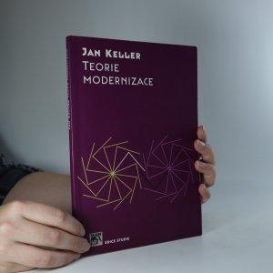náhled knihy - Teorie modernizace