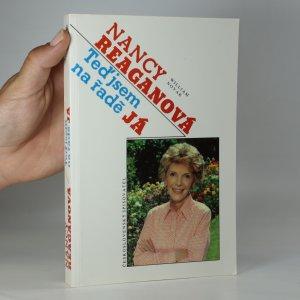 náhled knihy - Nancy Reaganová. Teď jsem na řadě já
