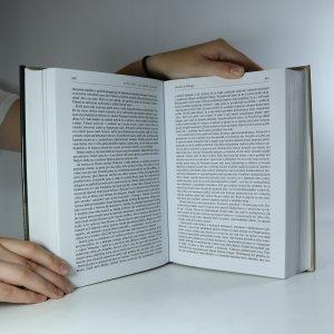 antikvární kniha Roky v Bílém domě, 2006