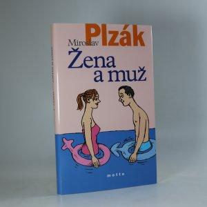 náhled knihy - Žena a muž