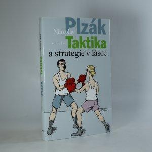 náhled knihy - Taktika a strategie v lásce