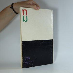 antikvární kniha Sex. Láska? Manželství? Rodina? Děti ?, 1969