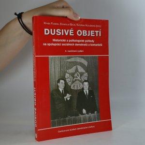 náhled knihy - Dusivé objetí