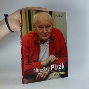 náhled knihy - Miroslav Plzák osobně