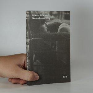 náhled knihy - Nemožnost nuly