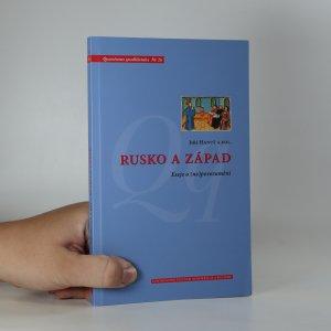 náhled knihy - Rusko a západ