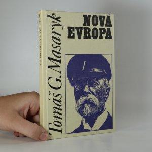 náhled knihy - Nová Evropa