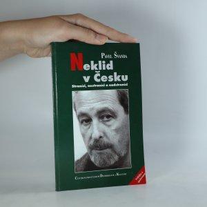 náhled knihy - Neklid v Česku. Straníci, nestraníci a nadstraníci