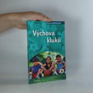 náhled knihy - Výchova kluků