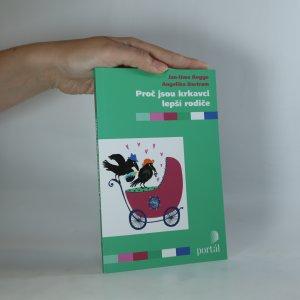 náhled knihy - Proč jsou krkavci lepší rodiče