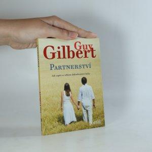 náhled knihy - Partnerství. Jak uspět ve velkém dobrodružství lásky
