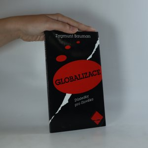 náhled knihy - Globalizace. Důsledky pro člověka