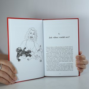 antikvární kniha Užitečné pohlaví. Pozoruhodný a zajímavý pohled na lidské pohlaví a sex, 2012