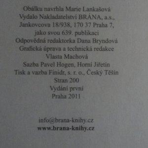 antikvární kniha Partnerské horoskopy aneb Láska a sex podle hvězd, 2011