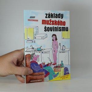 náhled knihy - Základy mužského šovinismu