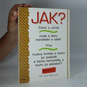 náhled knihy - Jak získat a udržet muže a ženu, manželství a vztah