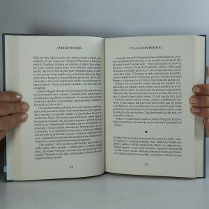 antikvární kniha Čeká nás pohroma? Životní příběh generála tajné služby, 2016