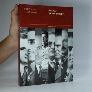 náhled knihy - Balkán ve 20. století
